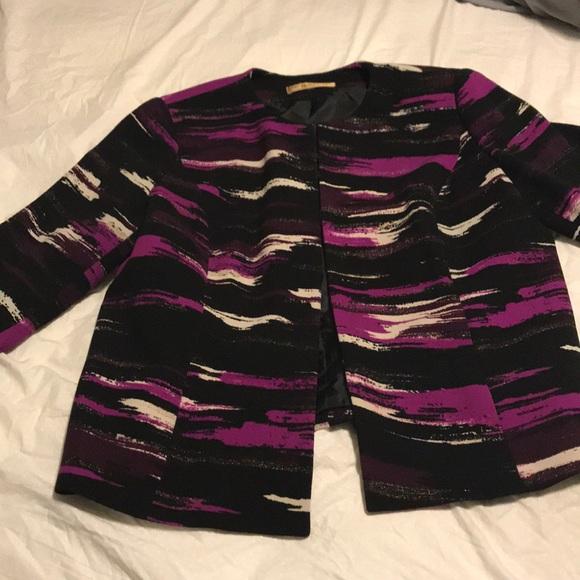 Nipon Boutique Jackets & Blazers - Nipon Boutique 16W jacket